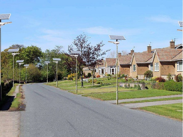 Three misunderstands of purchasing solar street lights