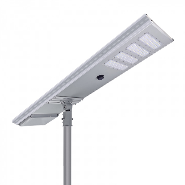 PT-100 Intelligent All In One Solar Street Light