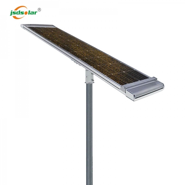 Cleaning System Solar Street Light All In One With Remote