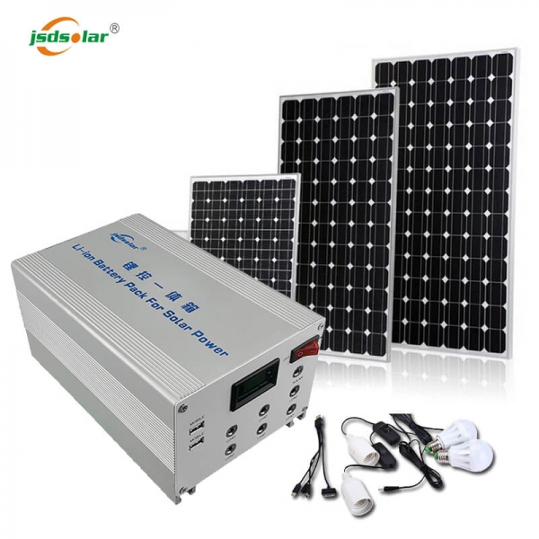 Deep Cycle Solar Lithium Storage Battery