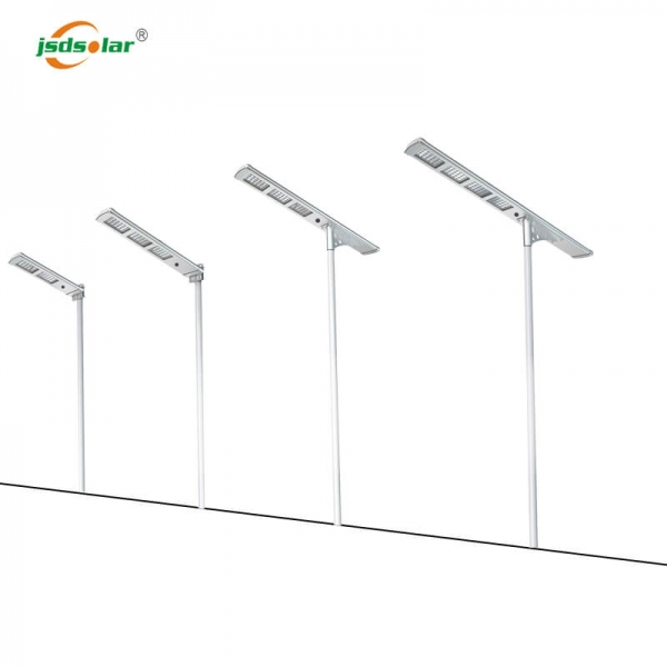 Cheap Solar Adjustable Integrated Led Street Light