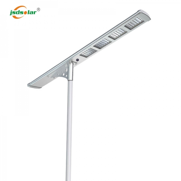 Commercial Best Solar Street Lights With Pole Price
