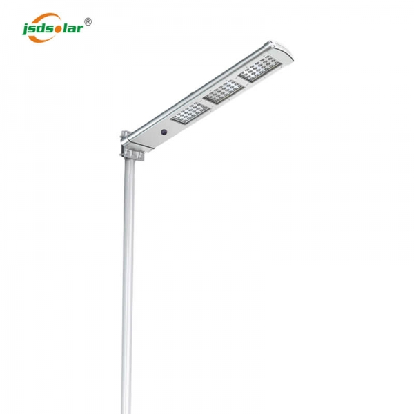 High Efficiency New Solar Energy Street Led Lights