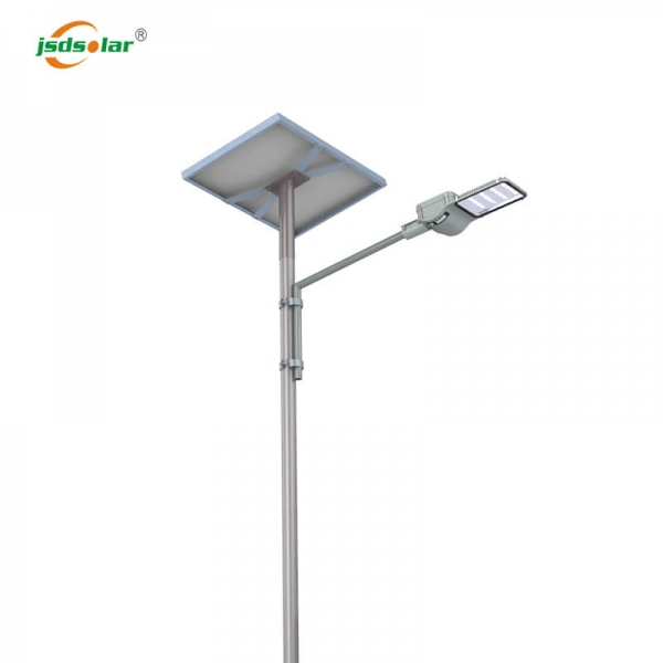 NS Series Ip65 Separate Smart Solar Street Light